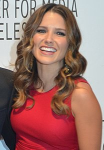 Best quotes by Sophia Bush