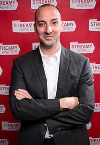 Best quotes by Tony Hale