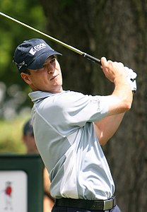 Best quotes by Zach Johnson