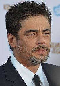 Best quotes by Benicio Del Toro