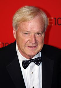 Best quotes by Chris Matthews