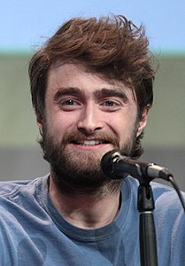 Best quotes by Daniel Radcliffe