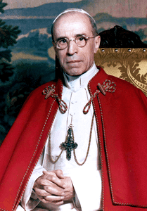 Best quotes by Pope Pius XII