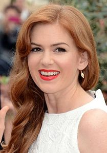 Best quotes by Isla Fisher