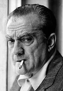 Best quotes by Luchino Visconti
