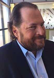 Best quotes by Marc Benioff