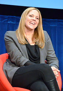 Best quotes by Mary McCormack