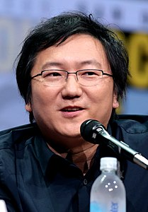 Best quotes by Masi Oka