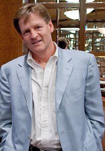 Best quotes by Michael Lewis