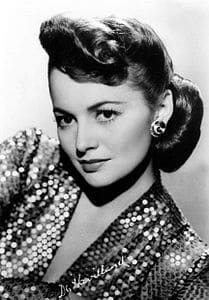 Best quotes by Olivia de Havilland