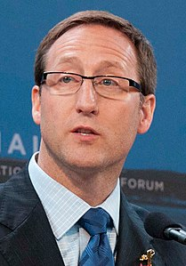 Best quotes by Peter MacKay