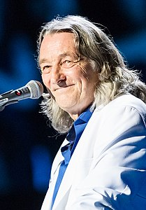 Best quotes by Roger Hodgson