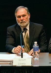 Best quotes by Scott Lively