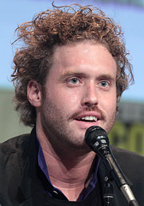 Best quotes by T. J. Miller