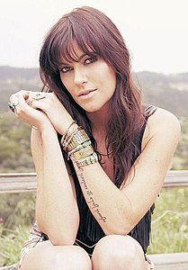 Best quotes by Tristan Prettyman