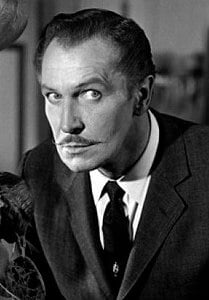 Best quotes by Vincent Price
