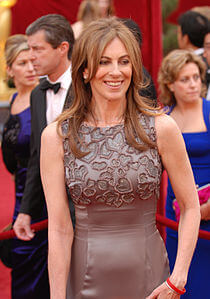 Best quotes by Kathryn Bigelow