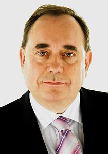 Best quotes by Alex Salmond