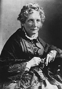 Best quotes by Harriet Beecher Stowe