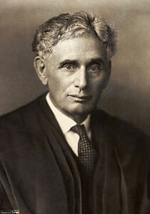 Best quotes by Louis D. Brandeis