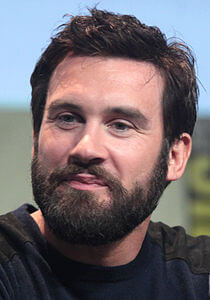 Best quotes by Clive Standen