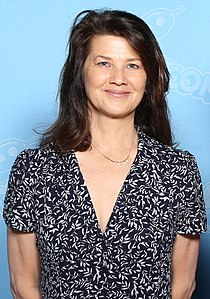 Best quotes by Daphne Zuniga