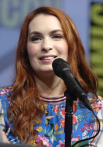 Best quotes by Felicia Day