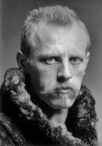Best quotes by Fridtjof Nansen