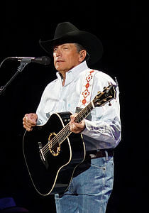 Best quotes by George Strait