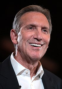 Best quotes by Howard Schultz