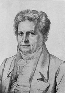 Best quotes by Johann Ludwig Tieck