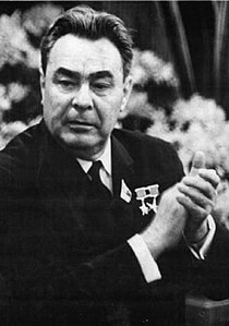 Best quotes by Leonid Brezhnev