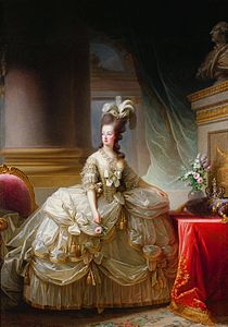 Best quotes by Marie Antoinette