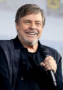 Best quotes by Mark Hamill