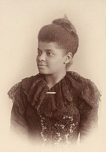 Best quotes by Ida B. Wells