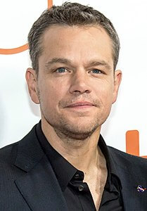 Best quotes by Matt Damon