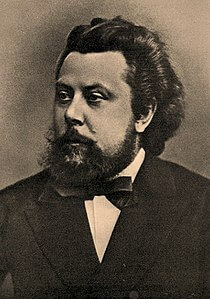 Best quotes by Modest Petrovich Mussorgsky