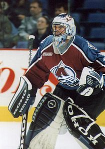 Best quotes by Patrick Roy