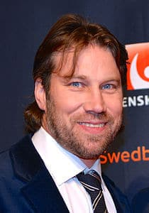 Best quotes by Peter Forsberg