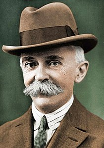 Best quotes by Pierre de Coubertin