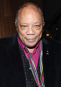 Best quotes by Quincy Jones