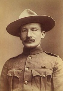 Best quotes by Robert Baden-Powell