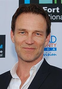 Best quotes by Stephen Moyer