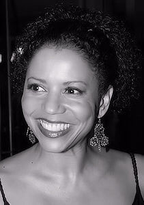 Best quotes by Gloria Reuben