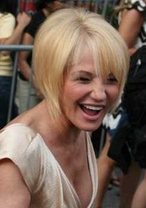 Best quotes by Ellen Barkin