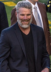 Best quotes by Brett Favre