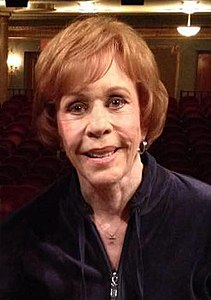 Best quotes by Carol Burnett