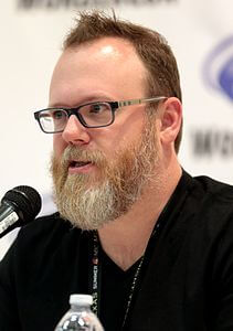 Best quotes by Chuck Wendig