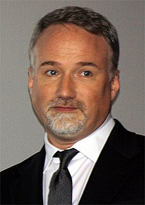 Best quotes by David Fincher