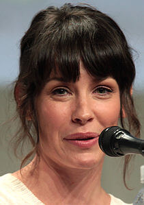 Best quotes by Evangeline Lilly